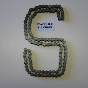 HD Drive Chain 415