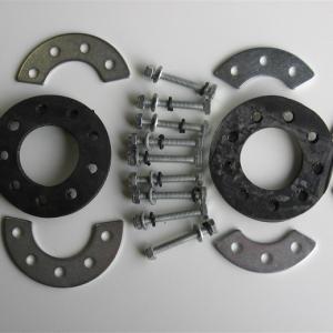 Wheel Sprocket Installation Kit